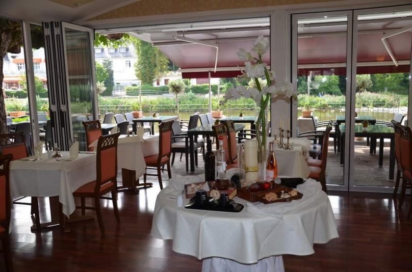 Restaurant Innenräume
