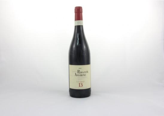"""Amarone Classico DOC """"Ca Ravazzol"""" /Az.Ca´La Bionda"""