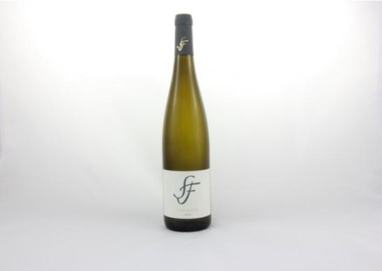 Nahe-Riesling – trocken – / Weingut Schäfer-Fröhlich Bockenau
